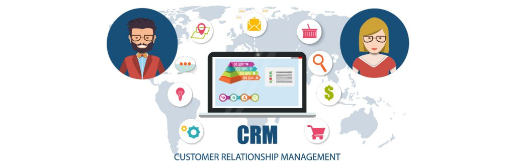 CRM Community logo